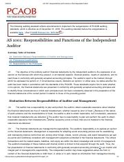 AS 1001_ Responsibilities and Functions of the Independent Auditor.pdf
