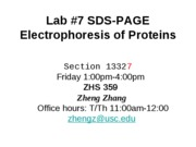 friday  Lab__7_SDS-PAGE