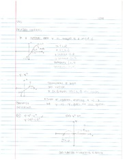 Even and Odd Functions Notes