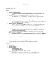 ISS 230 Exam 3 Notes.docx