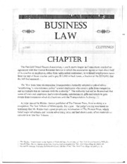 business law 201 Study business law 201 flashcards and notes with staruck sign up for free today and conquer your course.