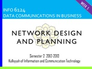 INFO6124_CHAPTER_6_wk_5_LAN_Design_and_Planning_Part_2