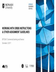 Orbis Instructions and Other Assignment Guidelines.pdf