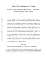 modelbased-preprint-2009