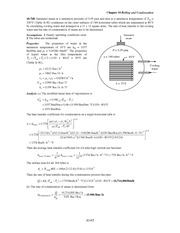 Thermodynamics HW Solutions 853