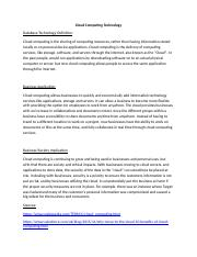 IT Journal 1- Cloud Computing (1).docx