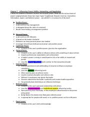 Leadership Exam 2 Study guide.docx