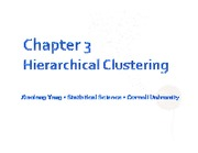 4.Hierarchical Clustering-11262012