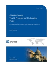 ClimateChange_issuebrief.pdf