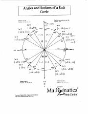 Unit Circle (from Mrs Hoeing).pdf