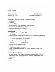 Ucsb How To Get Pdf Of Resume