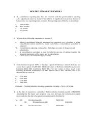 MCQ TEST AND SOLUTION WEEK 9.docx