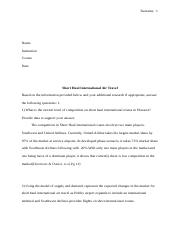 assimilation essay cultural assimilation appropriation and  most popular documents for education bed 0012