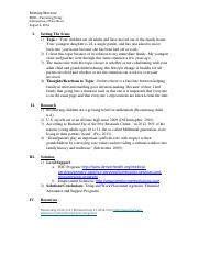 BEHS 343 - B. Morrow - Fact Sheet.docx