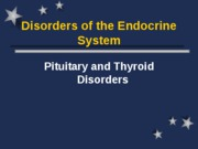 Endocrine part II