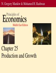 ch25ppt macro growth
