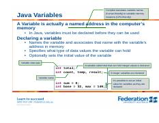 ITECH1000 Variables, data-types and constants.pdf