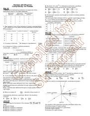past papers solved-o-Level-Worksheets-PHYSICS - PHYSICS O LEVEL ...
