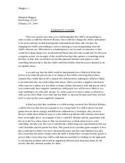 Learning Assignment 2 Meggers.docx