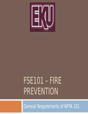 FSE101_W5_NFPA101Overview.ppt