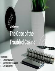 Minicase - The Case of the Troubled Casino.pdf