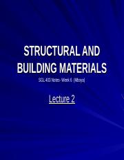Lecture 3-Structural Building Materials.ppt