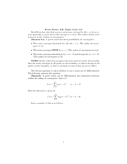 MATH231 Lecture Notes 8