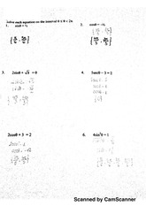 homework 10 with solution