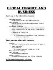 GLOBAL FINANCE AND BUSINESS.docx
