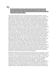 Admin law ouster clause essay