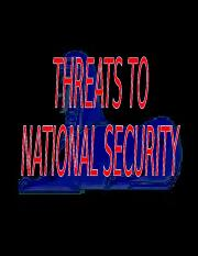 H-THREATS-TO-NATIONAL-SECURITY