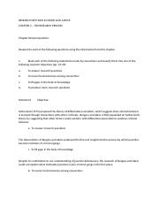 Research Methods in Criminal Justice, Ch. 2 review questions answers.docx