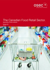 Canadian Food Retail Sector - OSEC (2011)