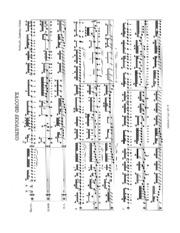 GRIEVOUS GROOVE SHEET MUSIC PDF
