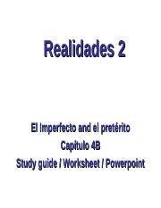 realidades_2_capitulo_4b_imperfect_and_preterite_study_guide_worksheet_powerpoint