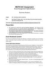 mgts 7202 mid term asssignment Home essays asssignment asssignment topics: fast food.