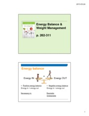 14-Energy balance - for posting [Compatibility Mode]