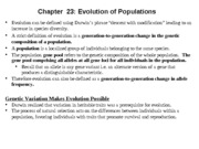 Chapter23_Evolution_of_Populations(1)