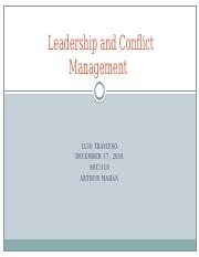 SOC 110 Week 3 Leadership and Conflict Management.pptx