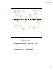 Environment of Aqueous Ions Bioinorganic.pdf
