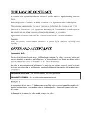2.OFFER AND ACCEPTANCE(Business law) chapter 2.pdf