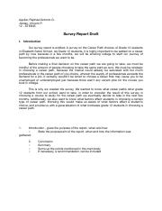 Survey Report draft  PDF.pdf