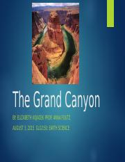The Grand Canyon Powerpoint Week 2.pptx