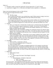 Cold Mountain Summary   GradeSaver