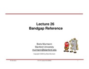 Lecture 26-Bandgap Ref1