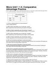 Intro to Demand WS.pdf - Micro Unit 2 2.1 Market Demand(70 ...