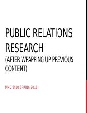 MMC3420 PR Research spring2016 TO POST.pptx