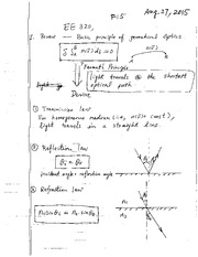 Lecture note EE320-F15-Aug-27-2015