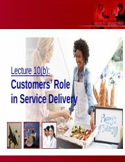 Services-Marketing_Lecture 10(b)