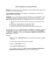 Beginning of Term Reflection Assignment Instructions(1)(1)